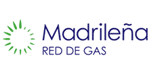 Logo Madrileña Red de Gas